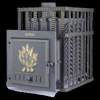 Чугунная печь для бани Гефест (ПБ-03С)