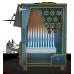 Отопительный котел «Куппер ОВК 18 с газовой горелкой АГГ-26К»