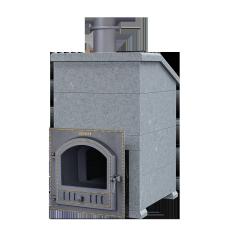 Комплект Гефест ЗК 25(П) Президент 1020/60 Талькомагнезит